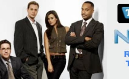 "NCIS Round Table: ""Guilty Pleasure"""
