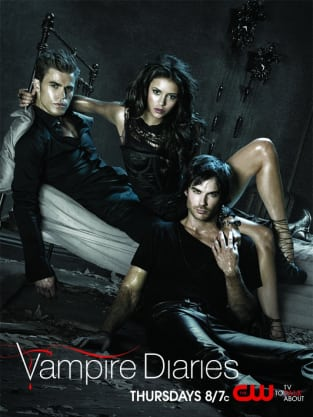 Season 2 Promotional Ad