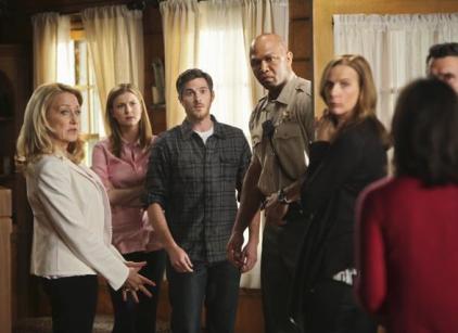 Watch Brothers & Sisters Season 4 Episode 18 Online