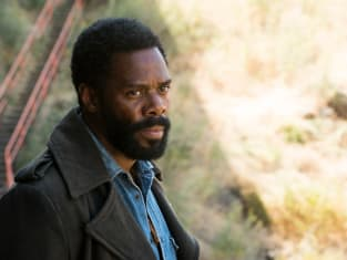 Ace In The Hole - Fear the Walking Dead Season 3 Episode 15