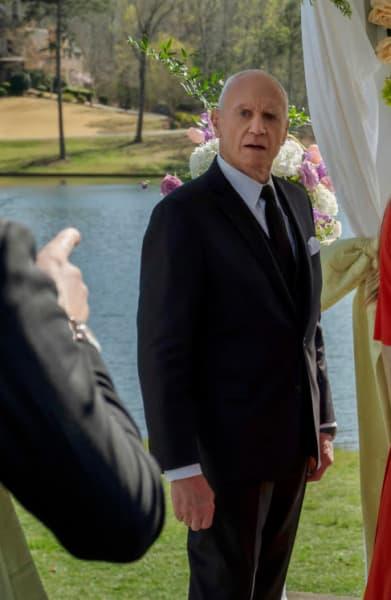 I'm Out  - Dynasty Season 2 Episode 22