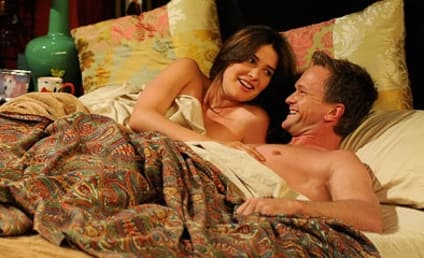 Neil Patrick Harris: Plenty of Skin to Come on How I Met Your Mother!