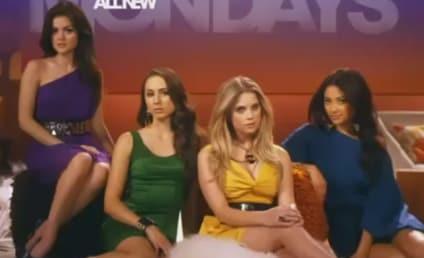 "Pretty Little Liars Episode Promo: ""The New Normal"""