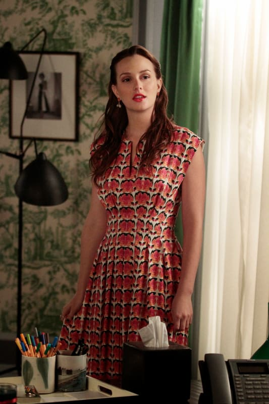 B in a Pretty Dress