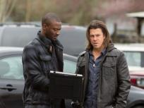 Leverage Season 5 Episode 1