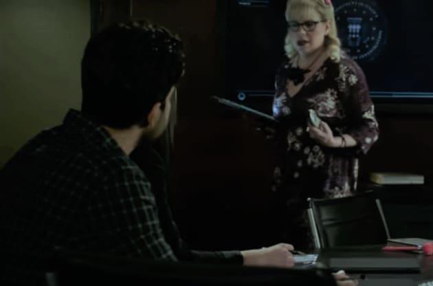 Situational Analysis - Criminal Minds Season 12 Episode 15