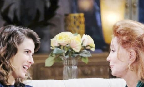 Some Motherly Advice - Days of Our Lives