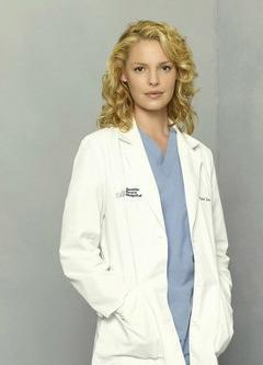Izzie Stevens Photo