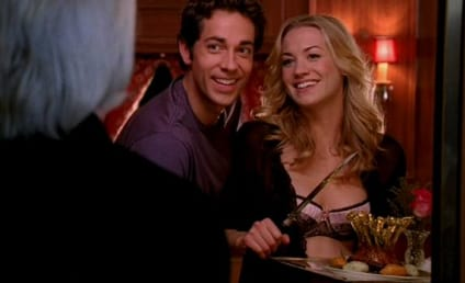 "Chuck Review: ""Chuck Versus the Honeymooners"""