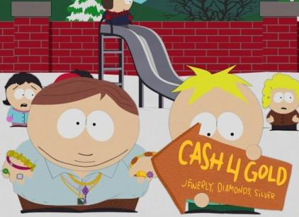 Watch South Park Season 16 Episode 2 Online