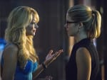 Pleading her Case - Arrow Season 3 Episode 5