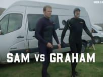 Sam vs Graham - Men In Kilts
