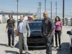 Left Behind - NCIS: Los Angeles