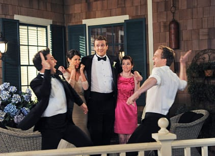 Watch How I Met Your Mother Season 9 Episode 23 Online
