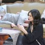 Gabi Drugs Abigail - Days of Our Lives