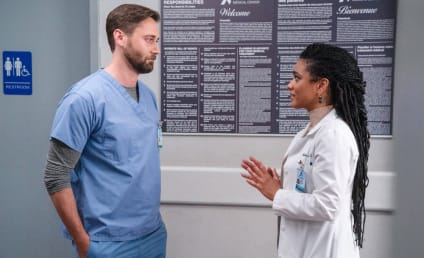 New Amsterdam Season 3 Episode 6 Review: Why Not Yesterday