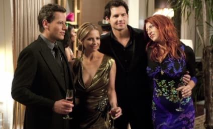 Ringer Exclusive: Kris Polaha on The Episode That Will Change It All