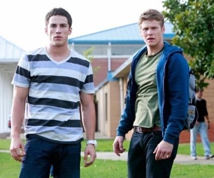 Matt and Tyler