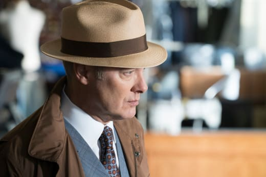 Separated - The Blacklist
