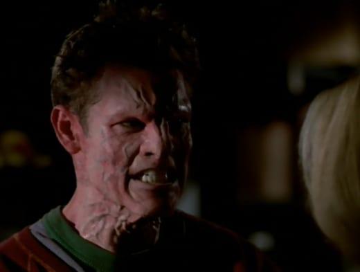 Pete - Buffy the Vampire Slayer Season 3 Episode 4