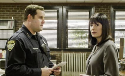 Watch Criminal Minds Online: Season 13 Episode 11