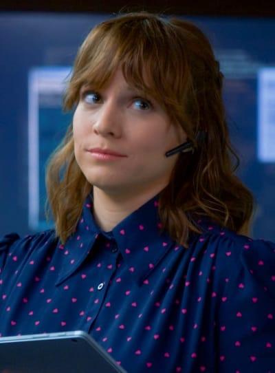 Aiding Fellow Agency - NCIS: Los Angeles Season 12 Episode 17