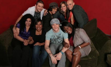 American Idol Auditions: The Final Eight