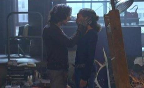 Isaac and Simone