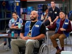 Break Room Meeting - Superstore Season 6 Episode 3