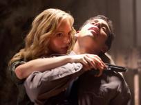 Caroline, On the Attack