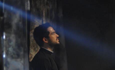Tomas in a Daze - The Exorcist Season 2 Episode 8