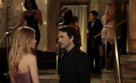 Rufus and Serena Pic