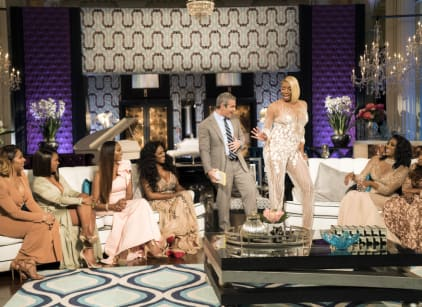 Watch The Real Housewives of Atlanta Season 8 Episode 20 Online