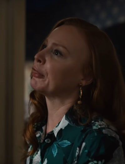 Dorothy Pleads - Servant Season 2 Episode 8