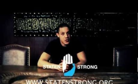 Sons of Anarchy PSA: Staten Strong