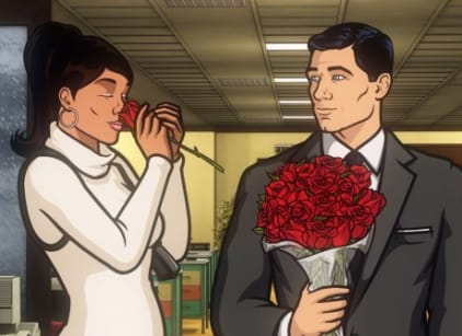 Watch Archer Season 5 Episode 1 Online