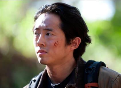Watch The Walking Dead Season 4 Episode 15 Online