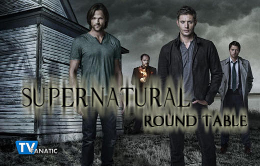 Supernatural Round Table 1-27-15