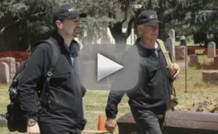 NCIS Promo: Gibbs Returns Home!