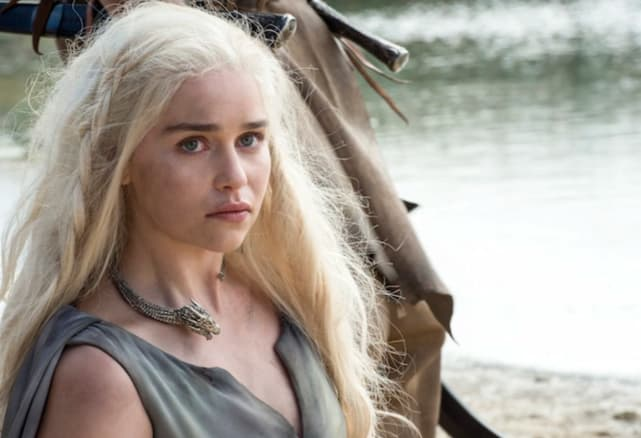 Back Where She Started? - Game of Thrones