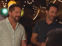 Zachary Knighton Guest Stars - Hawaii Five-0