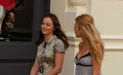 """Gossip Girl Quotes From """"Reversals of Fortune"""""""