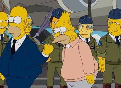 Watch The Simpsons Season 26 Episode 20 Online