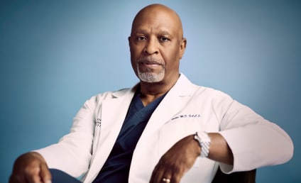 Grey's Anatomy Spoilers: Will Richard Die?