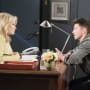 Ben Talks to Marlena - Days of Our Lives