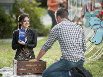 Hart of Dixie Season 2 Episode 9