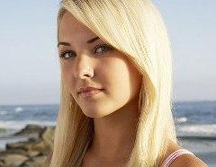 Allie Stockton