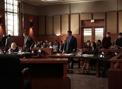 Watch Law & Order: Los Angeles Season 1 Episode 13 Online