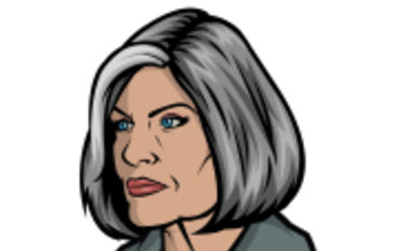 Malory Archer Picture
