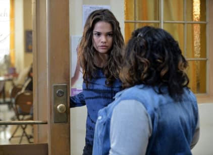 Watch The Fosters Season 2 Episode 13 Online